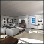 Μελέτη - Κατασκευή Πολυτελούς Κατοικίας - Σπέτσες