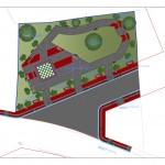 Ανάπλαση πλατείας στο Δήμο Βαρθολομιού