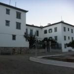 Ξενοδοχείο  Υδρούσα - Ύδρα