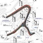 Βελτίωση υφιστάμενης υπό απαλλοτρίωση οδού στον οικισμό προ του 23 Ασκελίου - Δήμος Πόρου