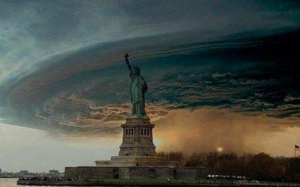 Υπερ-τυφώνες στις ΗΠΑ κάθε δυο χρόνια – Σχεδιάζουν γιγάντια φράγματα - ΓΑΛΙΛΑΙΟΣ JGP