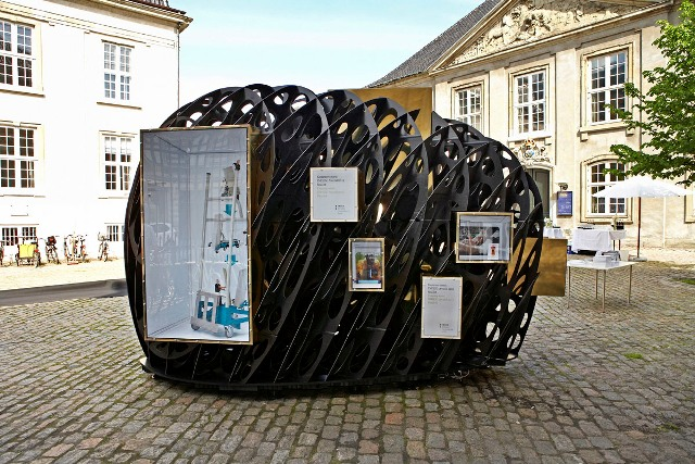 copenhagen design week jgp. Black Bedroom Furniture Sets. Home Design Ideas